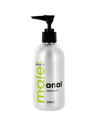 MALE LUBRICANTE ANAL 250 ML - Imagen 1